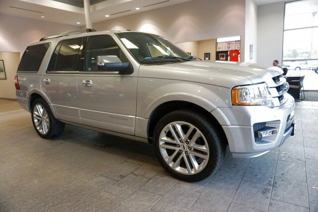 2015 Ford Expedition Platinum Hardeeville SC