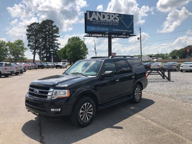 2015 Ford Expedition XLT Bryant AR
