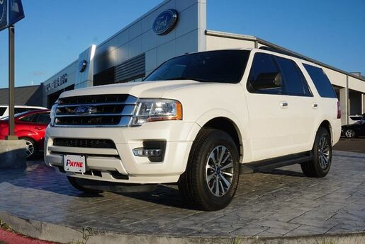 2015 Ford Expedition XLT Weslaco TX