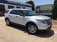 Ford Explorer 3RD ROW, SUPER CLEAN!!! ONE OWNER!!! 2015