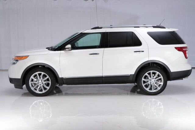 2015 Ford Explorer 4WD Limited West Chester PA
