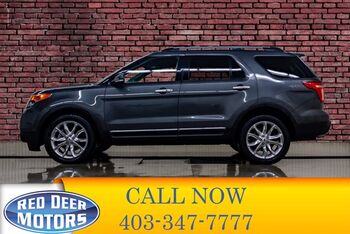 2015_Ford_Explorer_AWD Limited Leather Nav BCam_ Red Deer AB