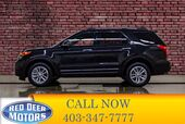 2015 Ford Explorer AWD XLT Leather Nav BCam
