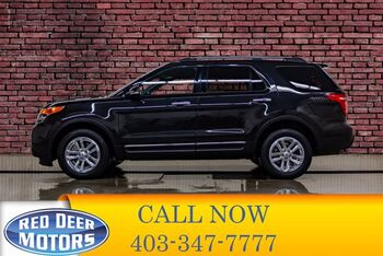 2015_Ford_Explorer_AWD XLT Leather Nav BCam_ Red Deer AB