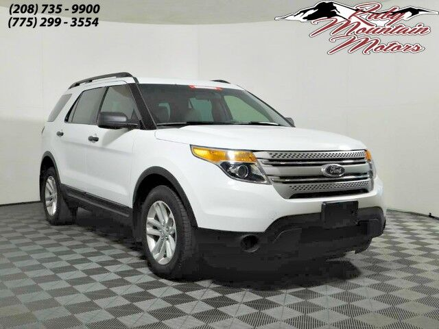 2015 Ford Explorer Base Elko Nv 26803427