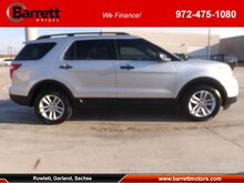 2015_Ford_Explorer_Base_ Garland TX