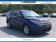 2015 Ford Explorer Base Watertown NY