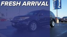 2015_Ford_Explorer_Base_ Weslaco TX