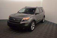 2015_Ford_Explorer_LIMITED_ Hickory NC