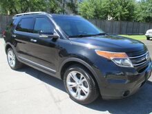 2015_Ford_Explorer_Limited 4WD_ Houston TX