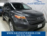 2015 Ford Explorer Limited Albert Lea MN