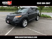 2015_Ford_Explorer_Limited_ Columbus OH