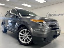 2015_Ford_Explorer_Limited_ Dallas TX
