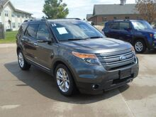 2015_Ford_Explorer_Limited FWD_ Colby KS