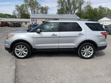 2015_Ford_Explorer_Limited_ Glenwood IA