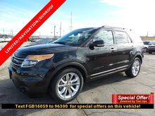 2015_Ford_Explorer_Limited_ Hattiesburg MS