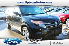 2015_Ford_Explorer_Limited_ Milwaukee and Slinger WI