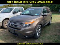 2015 Ford Explorer Limited Watertown NY
