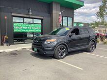 2015_Ford_Explorer_Sport 4WD_ Spokane Valley WA