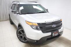 2015_Ford_Explorer_Sport 4WD w/ Navi & rearCam_ Avenel NJ