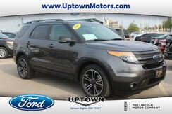2015_Ford_Explorer_Sport 4WD_ Milwaukee and Slinger WI