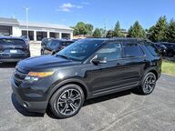 2015 Ford Explorer Sport Bloomington IN
