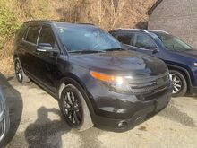 2015_Ford_Explorer_Sport_ North Versailles PA