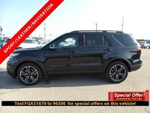2015 Ford Explorer Sport Hattiesburg MS