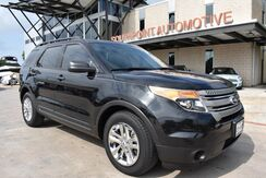 2015_Ford_Explorer_V6 w/ 3RD ROW_ San Antonio TX