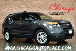 2015_Ford_Explorer_XLT - 1 OWNER PANO ROOF BACKUP CAM LEATHER HEATED SEATS 3RD ROW_ Bensenville IL