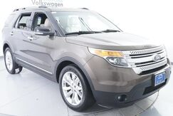 2015_Ford_Explorer_XLT_  TX