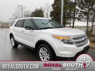 2015 Ford Explorer XLT Bloomington IN