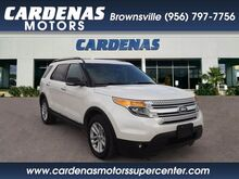 2015_Ford_Explorer_XLT_ Brownsville TX