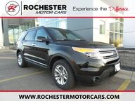 2015 Ford Explorer XLT Clearance Special Rochester MN