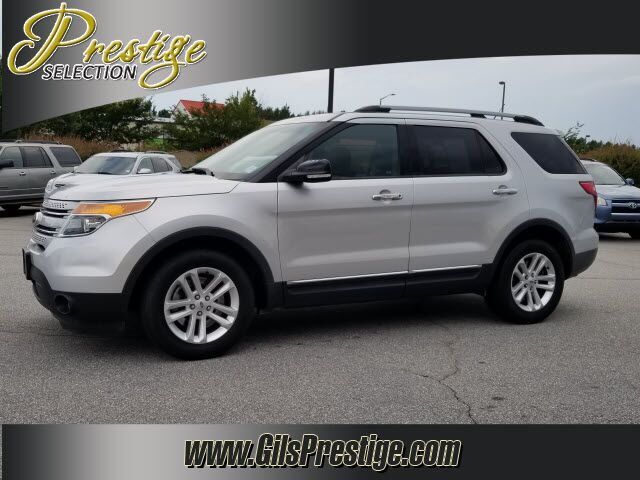 2015 Ford Explorer XLT Columbus GA