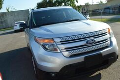 2015_Ford_Explorer_XLT FWD_ Houston TX