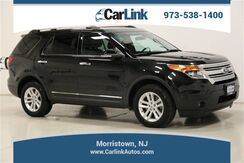 2015_Ford_Explorer_XLT_ Morristown NJ