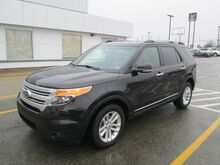 2015_Ford_Explorer_XLT_ Tusket NS
