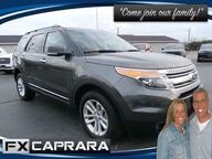 2015 Ford Explorer XLT Watertown NY