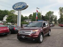 2015_Ford_Explorer_XLT_ Erie PA