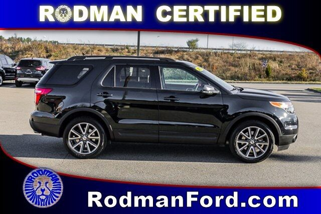 2015 Ford Explorer XLT Boston MA