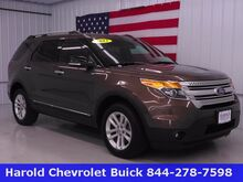 2015_Ford_Explorer_XLT_ Angola IN