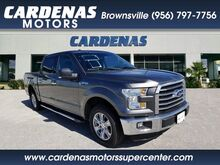2015_Ford_F-150__ Brownsville TX
