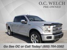2015_Ford_F-150__ Hardeeville SC