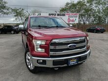 2015_Ford_F-150__ Harlingen TX