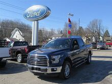 2015_Ford_F-150__ Erie PA