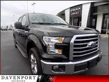 2015_Ford_F-150_2WD SuperCrew 145 XLT_ Rocky Mount NC