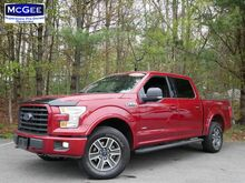 2015_Ford_F-150_4WD SuperCrew 145 XLT_ Pembroke MA