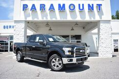2015_Ford_F-150_F-150_ Hickory NC
