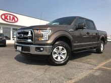 2015_Ford_F-150_KING RANCH 4D 5 1/2 FT_ Union Gap WA